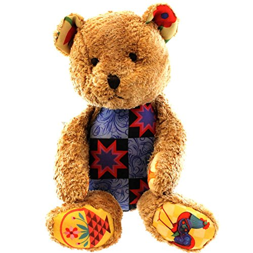 Jim Shore ROOTY Teddy Bear With Stars - Jim Shore Teddy Bear