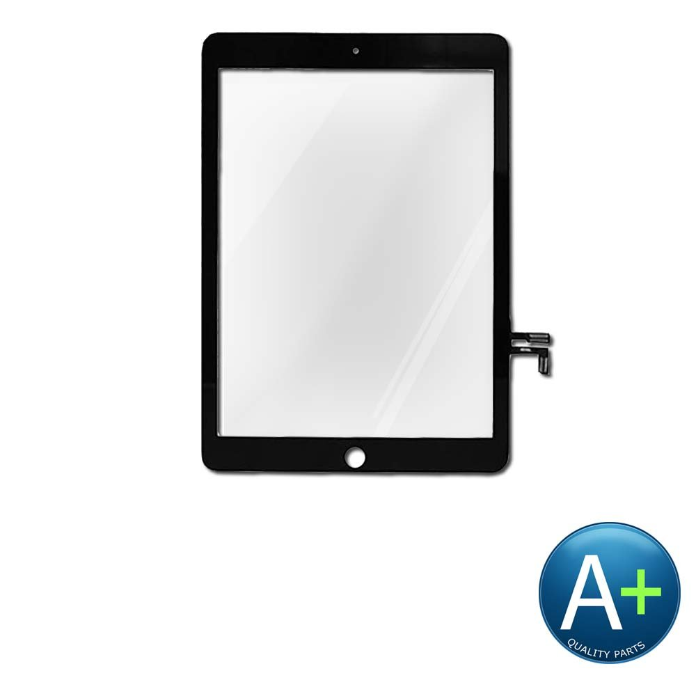 Touch Screen Digitizer for Apple iPad Air and iPad 5 Black (A1474, A1475, A1822, A1823)