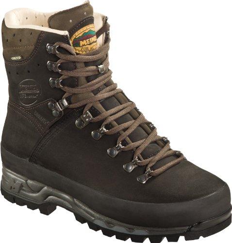 Meindl - slande MFS actifs - chaussures de randonnée imperméables