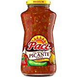 Pace Picante Sauce, Medium, 24 Ounce