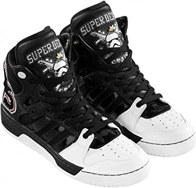adidas Conductor star wars G17451, Baskets Mode Homme