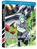 Eureka Seven AO: Part 1 [Blu-ray]