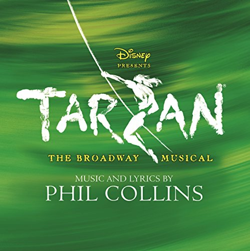 Tarzan: The Broadway Musical