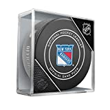 Sher-Wood Athletic Group 511AN000066 Official Game Puck, One Size, Black