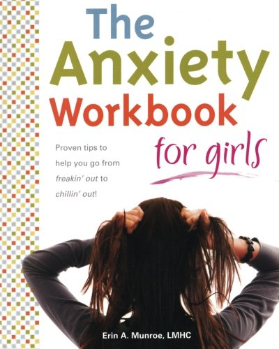 The Anxiety Workbook for Girls