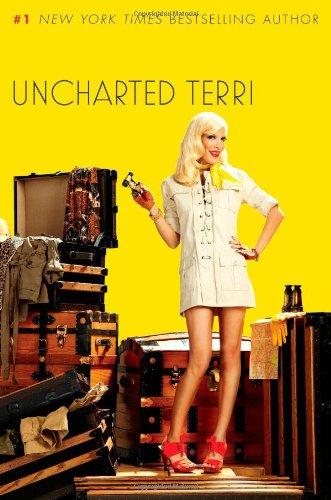 Download Uncharted TerriTori ebook