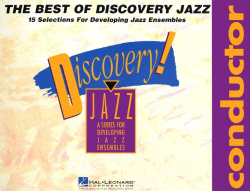 The Best of Discovery Jazz Trombone 2
