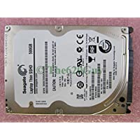 Seagate ST500LM000 Laptop Thin SSHD 500GB 64MB 2.5 SATA Hard Drive FW:SM14