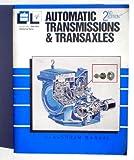 Automatic Transmission, Chek-Chart Staff, 006454012X