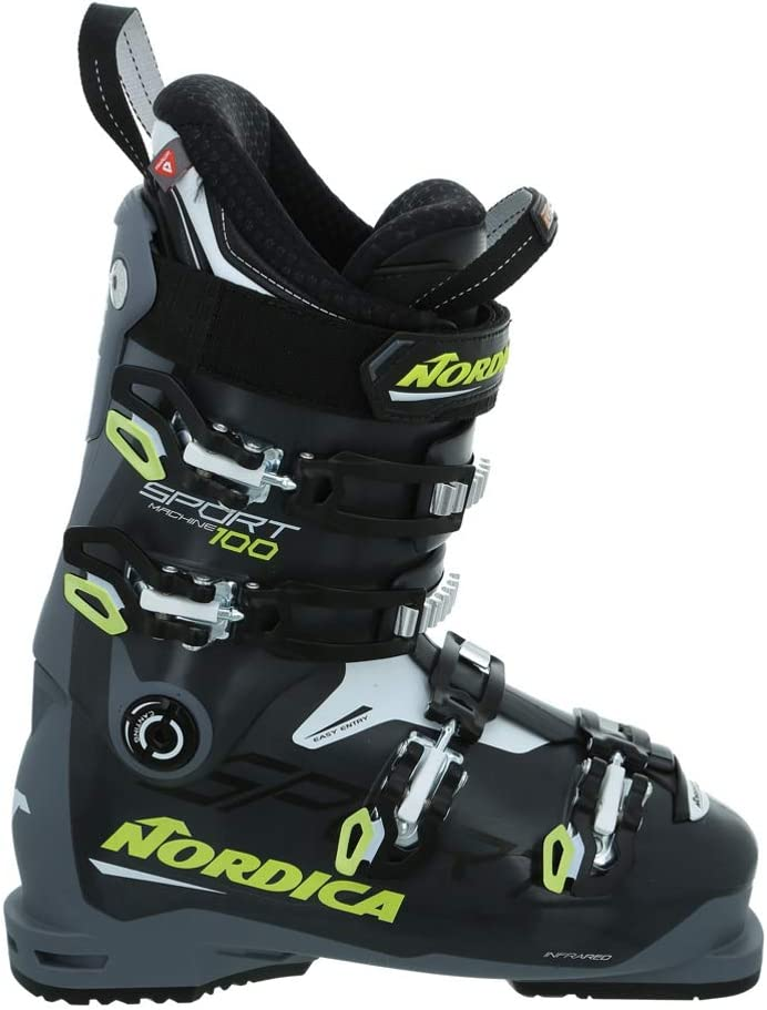 Nordica Sportmachine 100 Mens Ski Boot