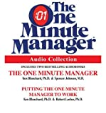 img - for [ The One Minute Manager Audio Collection - Greenlight ] By Blanchard, Kenneth ( Author ) [ 2009 ) [ Compact Disc ] book / textbook / text book
