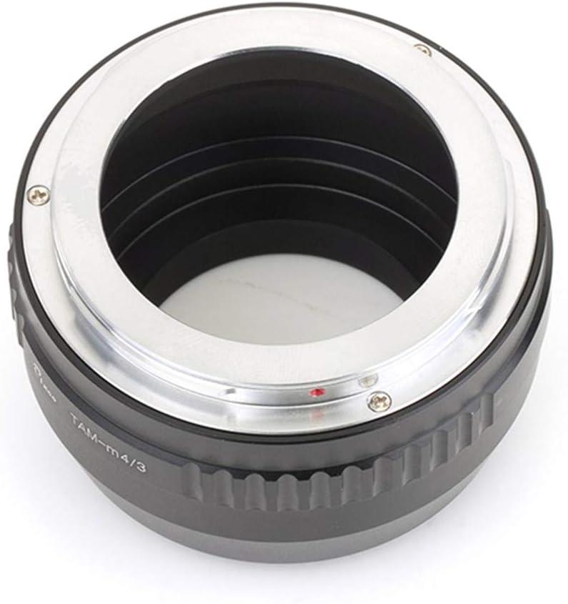 M1X E-PL9 E-M10 III E-M1 II E-PL8 Pen-F E-M10II Lens Adapter Suit for Sony Minolta MA Lens to Micro Four Thirds 4//3 Camera GX9 GF10 GH5S G9 GX850 GX800