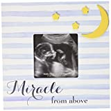 C.R. Gibson Sonogram Photo Frame, Miracle From Above