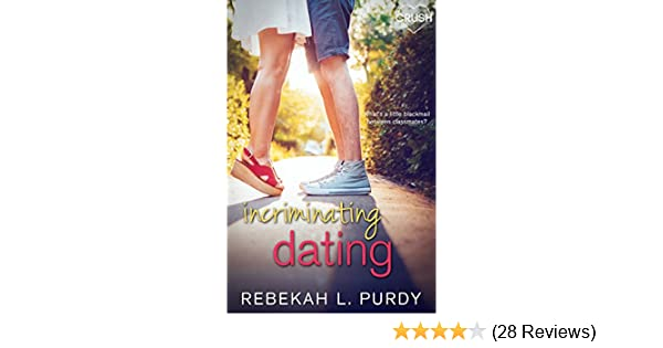 Incriminating dating read online free