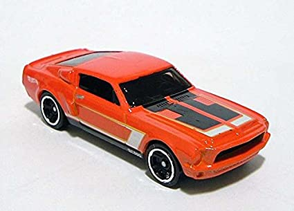 68 Shelby Gt500 >> Buy Hotwheels 68 Shelby Gt500 Online At Low Prices In India Amazon In
