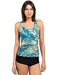 Juniors Tankini Swimsuits   Amazon.com