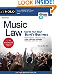 Music Law: How to Run Your Band's Bus...