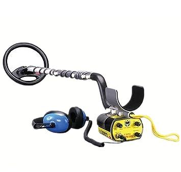 Cazador de tesoros Detector de metales profesional subacuático del detector de metales H-205i con