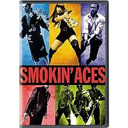 Smokin' Aces (Widescreen Edition) [DVD]