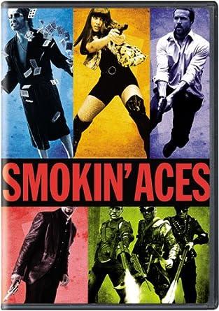 Smokin scene 3