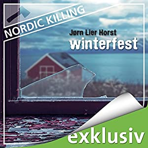 Winterfest (Nordic Killing) Audiobook