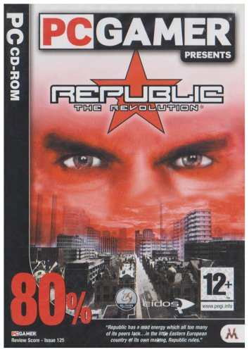 Republic the revolution (輸入版) B0007VHHD0 Parent