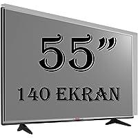 Mobays Led Lcd Tv Ekran Koruyucu, 55 İnç 140 Ekran