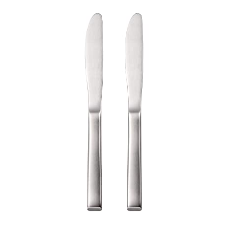Imeea - Cuchillos para esparcidor de mantequilla de acero ...