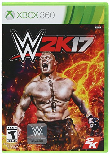51dR4nr2stL - WWE-2K17-Xbox-360