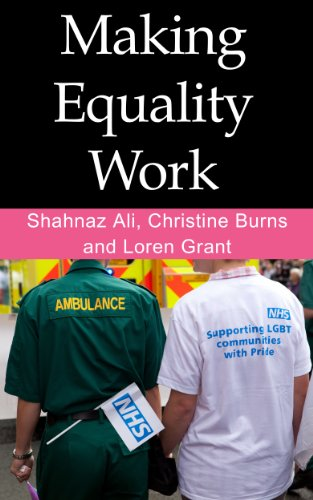 Take action to support economic & workplace equality