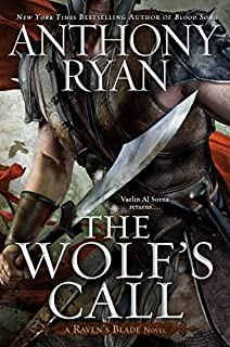 Book Cover: The Wolf's Call