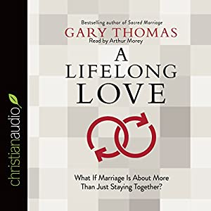A Lifelong Love Audiobook