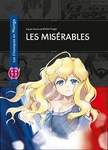 Les Misérables (Manga) par Silvermoon