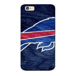 Awesome C2e723f1797 Goldenautumn Defender Tpu Hard Case Cover For Iphone 6- Buffalo Bills Weathered Wood