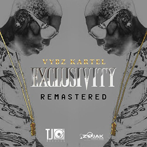 Amazon Exclusivity Remastered Vybz Kartel MP3 Downloads
