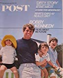 img - for The Saturday Evening Post (August 26, 1967, Bobby Kennedy) book / textbook / text book