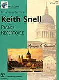GP607 - Piano Repertoire: Baroque & Classical Level Seven