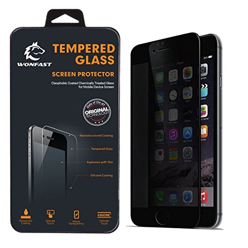 Protector WONFAST Anti Spy Protective Tempered