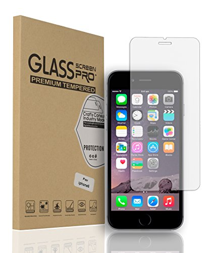 Great Protection for iPhone Screen