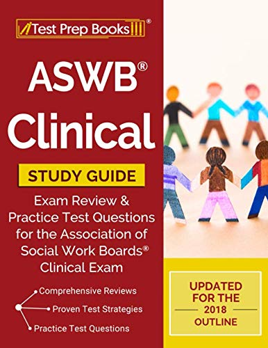 Buy study guide for lcsw exam