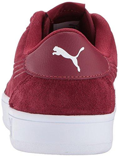 Puma Uomo Corte Breaker Sneaker Sd Tibetano Rosso-tibetano Rosso