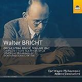#10: Bricht: Orchestral Music, Vol. 1