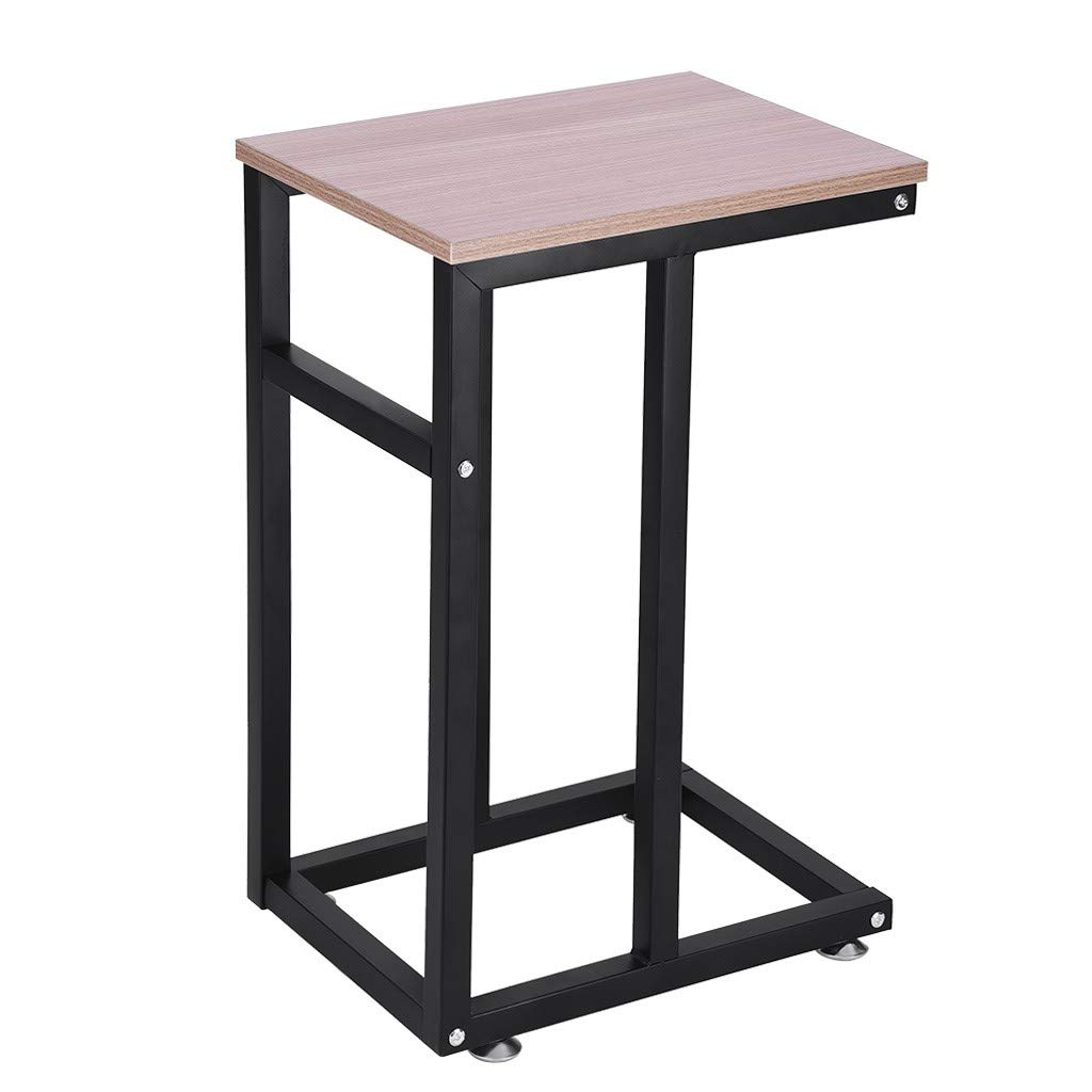 Suesshop Tables, Nightstand Living Room End Table Creative Furniture Tea Table Multifunctional Coffee Table Bedside Table Laptop Desk