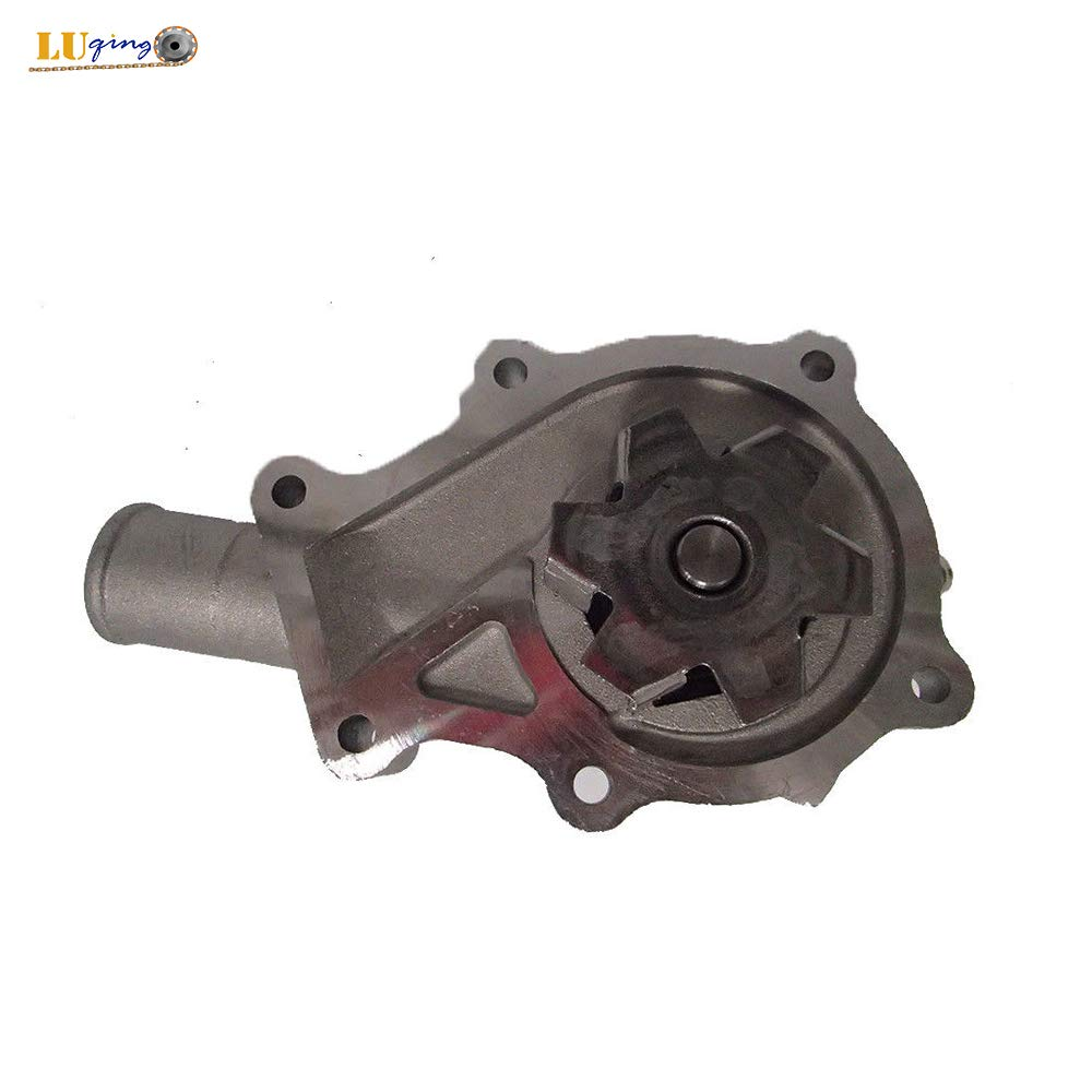LUQING Water Pump 16251-73034 for Kubota V1505 D905 D1105 V1305 by LUQING (Image #2)