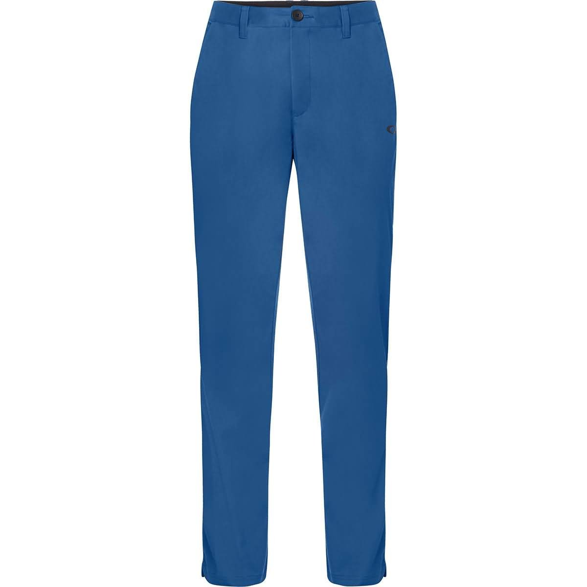 Oakley Men's Chino Icon Golf Pant, Ensign Blue, 31 by Oakley