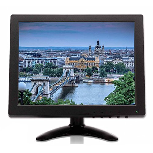 TPEKKA 1024x768 Monitor Screen Security