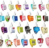 Bath & Body Works - Grab Bag Assorted Bundle of SIX (6) Wallflower...