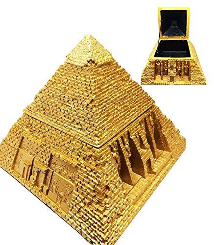 egyptian box - 3
