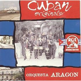 Amazon.com: Cuban Originals: Orquesta Aragón: MP3 Downloads