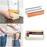 Growth Chart for Kids by Baby Proof - Measuring